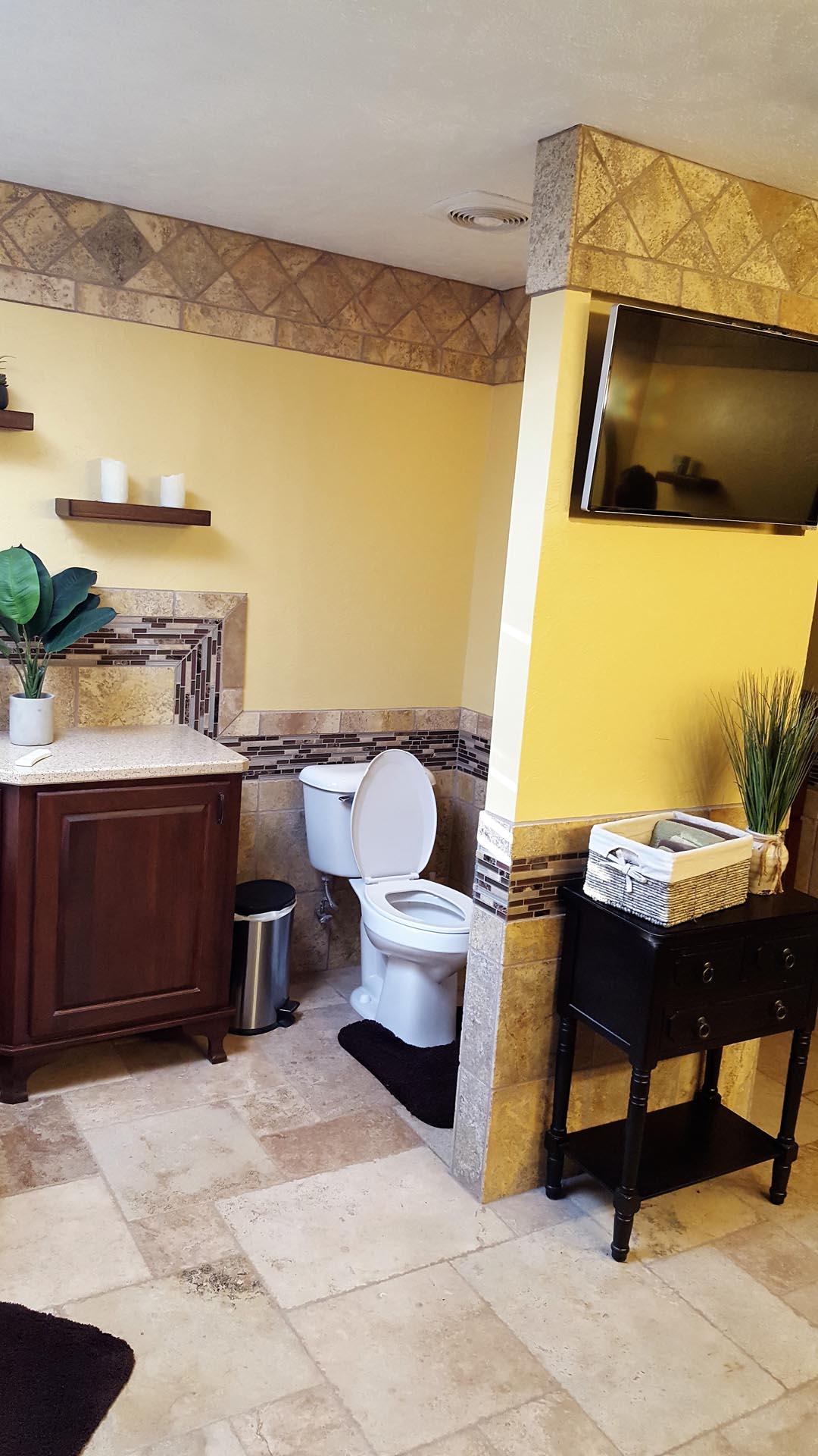 Bathroom Remodeling Lawton Ok Landoll Construction